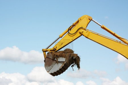 Earthmoving and excavation