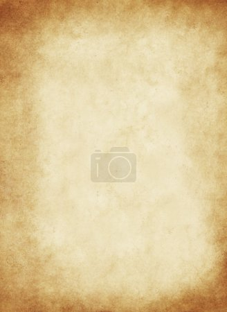 Photo for Vintage paper with space for text or image - Royalty Free Image