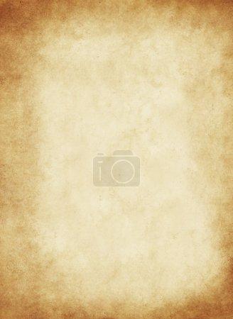 Foto de Papel vintage con espacio para texto o imagen - Imagen libre de derechos