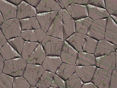 Photo pour Texture Pierre - image libre de droit