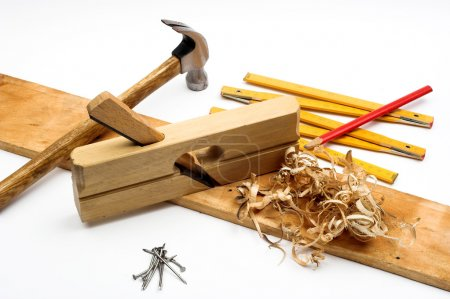 Carpenter's tool
