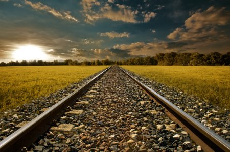Railroad