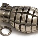 Grenade...