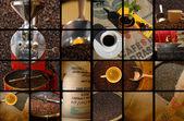 Coffee impressions