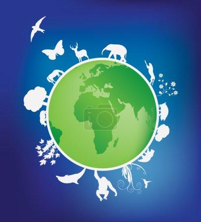 Eco planet 1