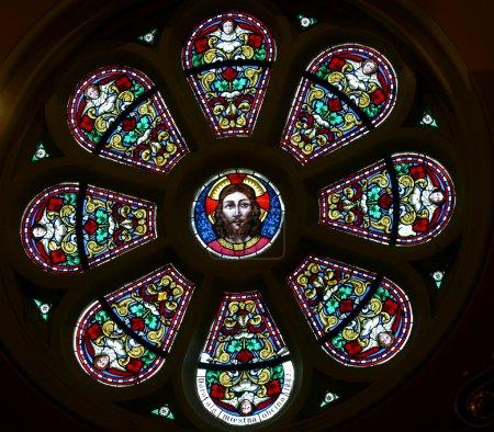 Photo pour Basilique Sainte Vierge Marie, marija bistrica, Croatie - image libre de droit