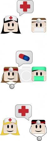 Medical Conversation