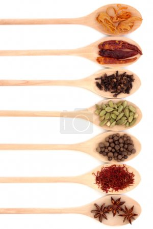 Spice Collection