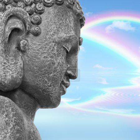Bouddha Nirvana