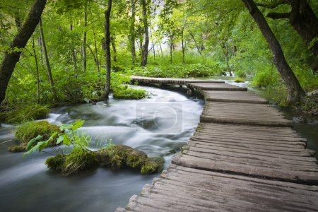 Plitvicka jezera national park