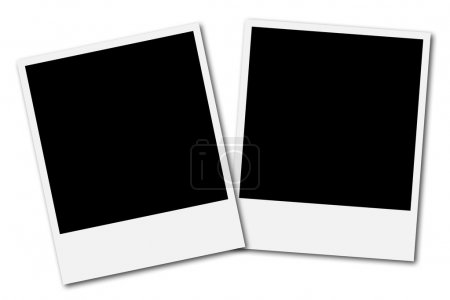 Frames for photo collage