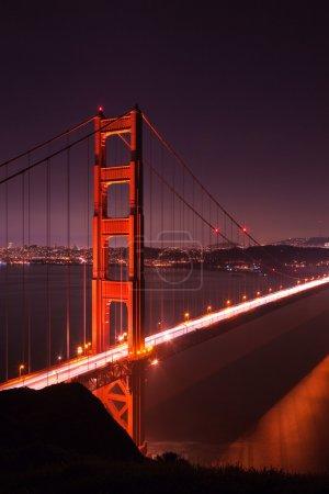 Golden Gate North Tower