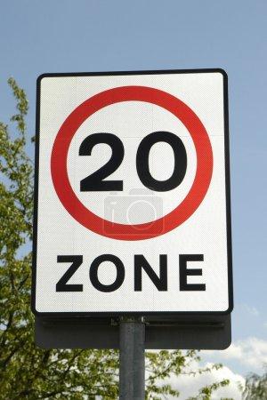 Twenty limit