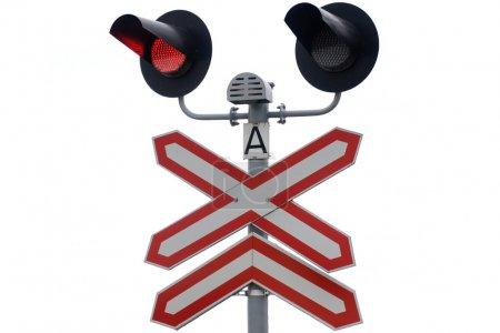 Semáforos ferroviarios