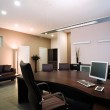 Elegant and luxury office interior design. Please ...