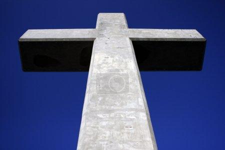 Stone faith