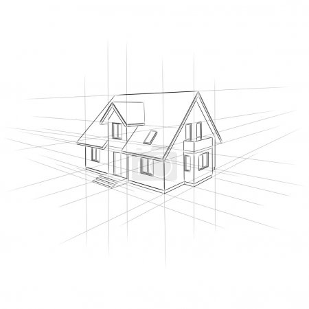 Drawing home