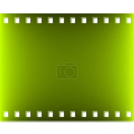 Photo or cinema film
