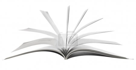Moving pages in a book
