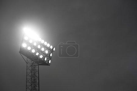 Spotlight stadium