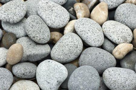 Photo pour Fond de pierre prise directement au-dessus parallèle . - image libre de droit