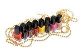 Colour varnish for nail