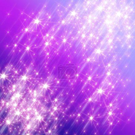 Foto de Fondo violeta y púrpura brillante - Imagen libre de derechos