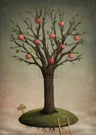 Apple Youth