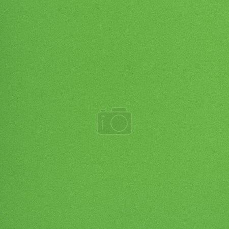 Green polystyrene foam texture