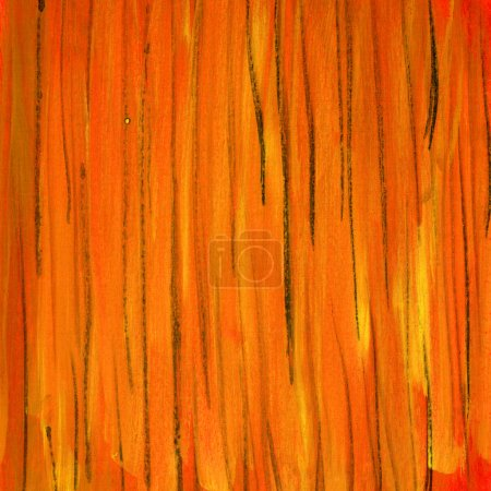 Red orange yellow grunge abstract