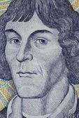 Nicolaus Copernicus, astronomer