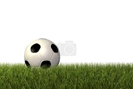 Soccerball - Football