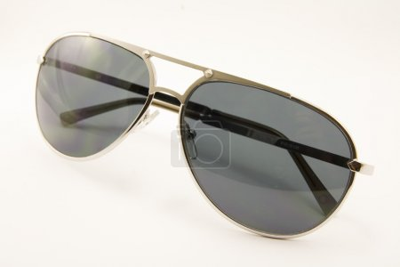 Photo for Sunglasses isolated - Royalty Free Image