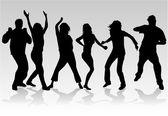 dancing 2