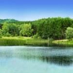 Lake Of Dream panorama...