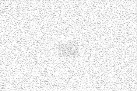 Condensate water drop