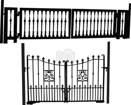 Gates collection