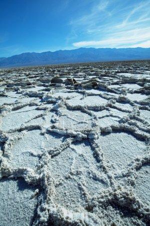Death valley view