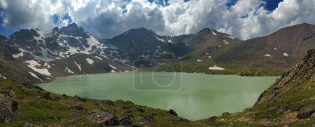Lake Syltrankyol