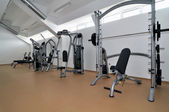 Bodybuilding center