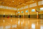 The gymnasium