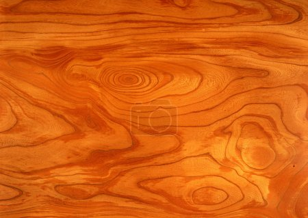 Textured woodgrain
