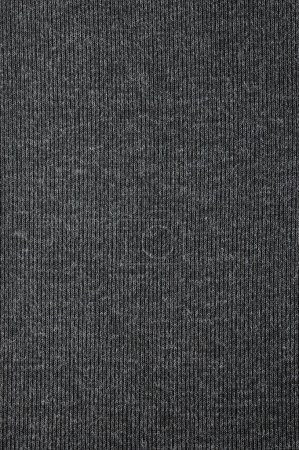 Grey fabric background
