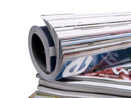 Magazines 9