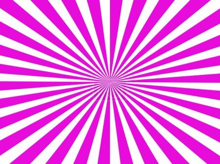 Pink radiation