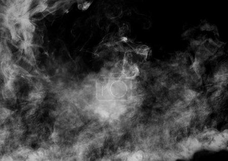 Photo pour Fumée - image libre de droit