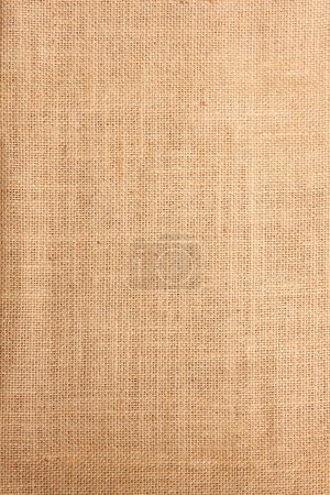 Photo for Macroshot of a burlap sack, fantastic background with nice detail and texture - Royalty Free Image