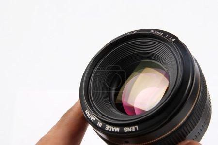 Lens color