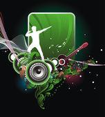 Hudební téma