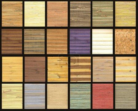 Foto de Estructuras de la colección de imagen de carácter natural skan - Imagen libre de derechos